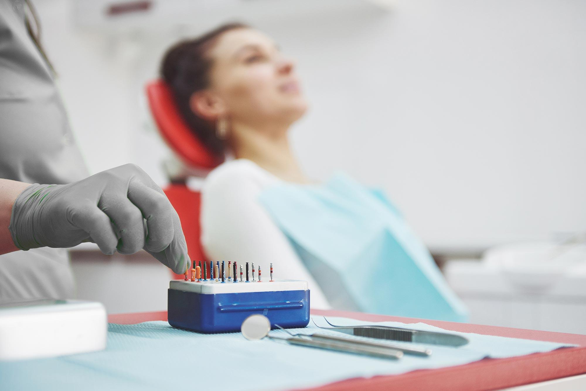 植牙流程是不是都要很久?淺談植牙手術流程